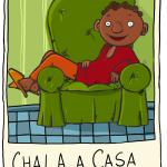 Petizione per Chala