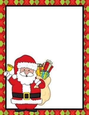 Babbo Natale Letterine.Letterina A Babbo Natale L Accoglienza